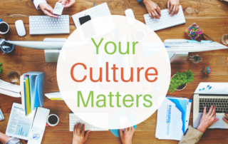How Your Company Culture Impacts Recruiting Efforts